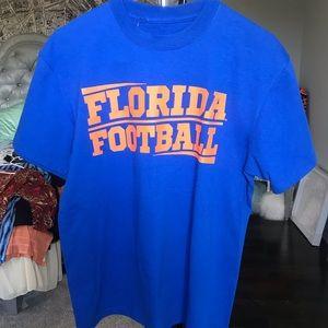 NWT Gators T shirt